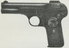 Fig. 2. Browningpistol.
