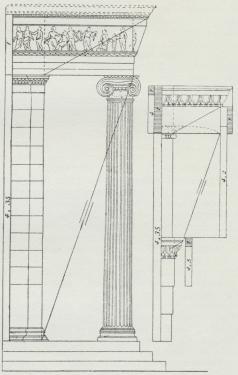 Fig. 1. Fra Erechteion i Athen