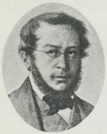 P. J. Proudhon.