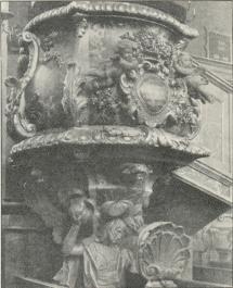 5. Barok, 1730 (Trinitatis, Kjøbenhavn).