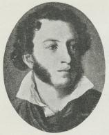 A. S. Puschkin.
