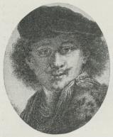 H. van R. Rembrandt.