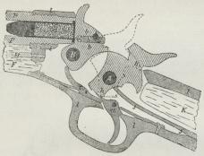 Remingtongevær.