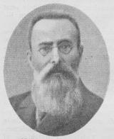 N. Rimsky Korssakow.