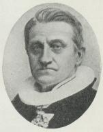 T. S. Rørdam.