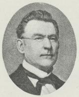 J. M. C. Schiødte.