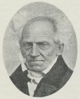 A. Schopenhauer.