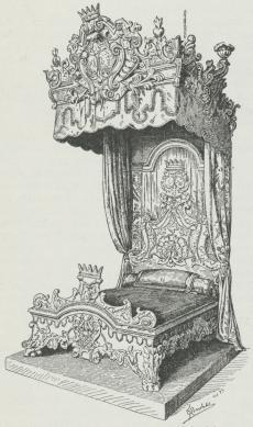 Fig. 5. Fransk Engleseng (18. Aarh.).