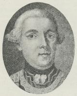 F. W. Seydlitz.