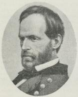 W. T. Sherman.