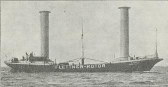 Fig. 2. Rotorskib.