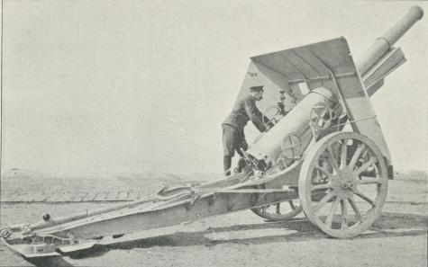 Fig. 3. 155 mm Feltkanon.