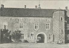 Sæbygaard.