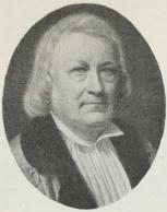 B. Thorvaldsen.
