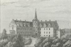 Tranekær Slot.