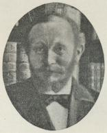 L. F. A. Wimmer.