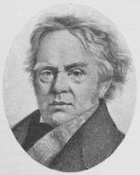 A. S. Ørsted.