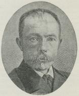 A. Garborg.