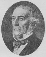 W. E. Gladstone.