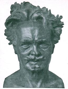 Samlade skrifter av August Strindberg