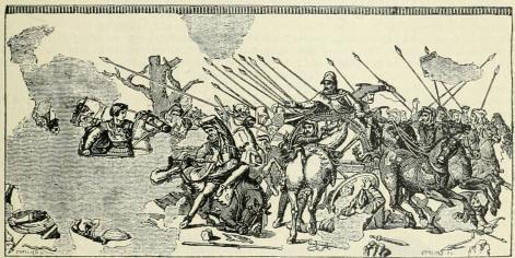 Aleksanterin-taistelu.