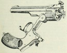 Smidt-Wesson-revolveri.