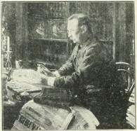 Herman Frithiof Antell.