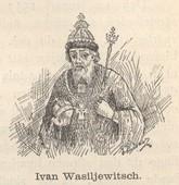 Ivan Wasiljewitsch.