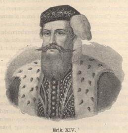 Erik XIV.