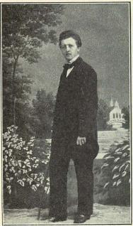 Paul Peter Waldenström, 1861 el. 1862.