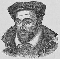 Amiral Coligny.