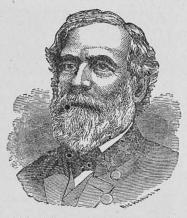 Robert Lee, sydstaternas general.