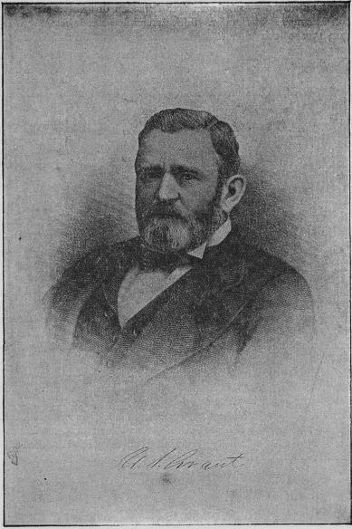 <biUlyses S. Grant.</bi