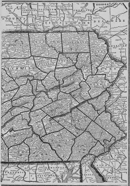 <biPennsylvania. Sid. 135.</bi (Del 2)